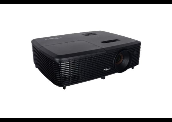 Optoma S321 - SVGA Beamer mit 3200 Ansi-Lumen